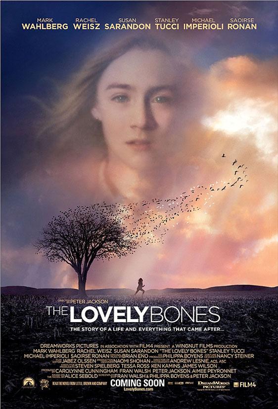 The Lovely Bones Poster #4