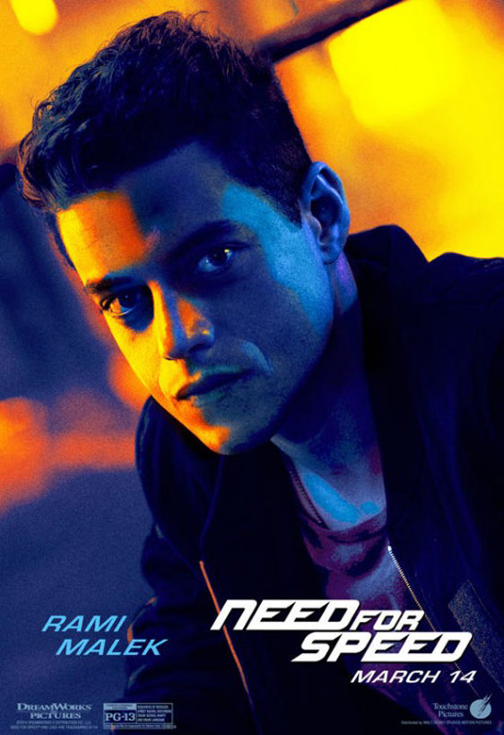 Need for Speed Poster #13