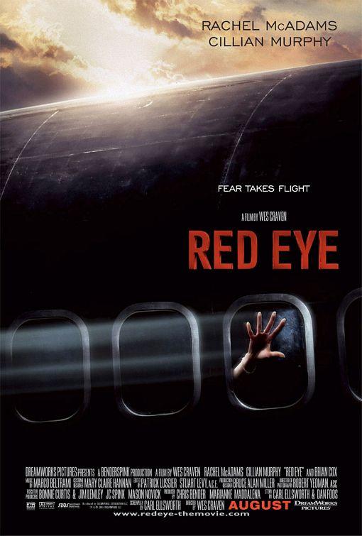 Red Eye Poster #1