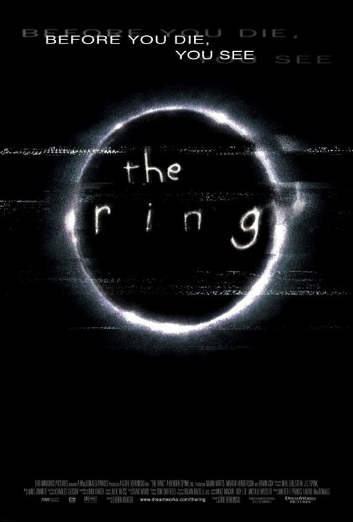 The Ring Poster #1