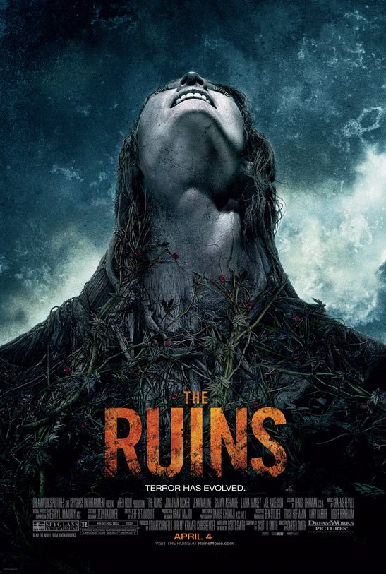 The Ruins Poster #1