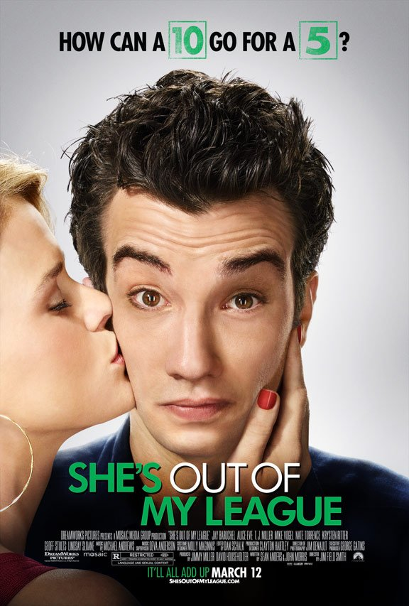 She's Out of My League Poster #1