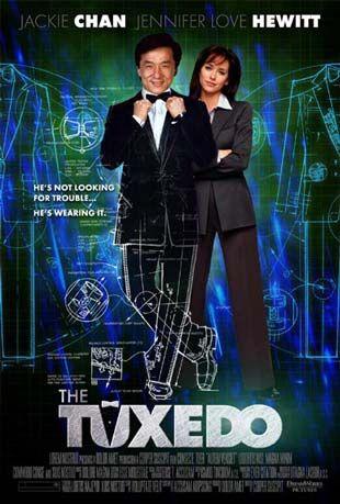 The Tuxedo Poster #1