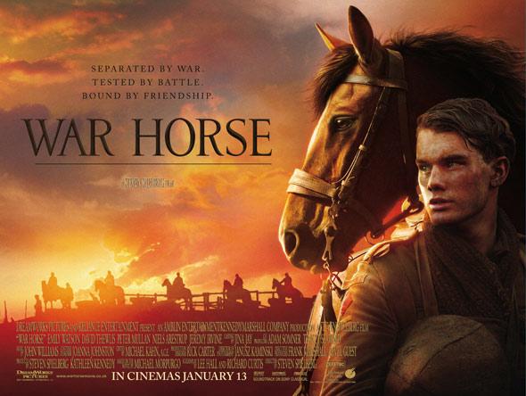 War Horse Poster #2