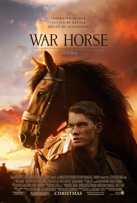 War Horse Poster #1