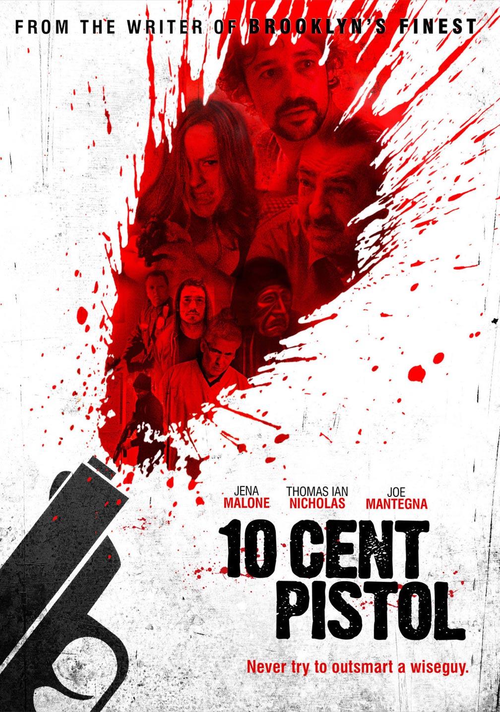 10 Cent Pistol Poster #1