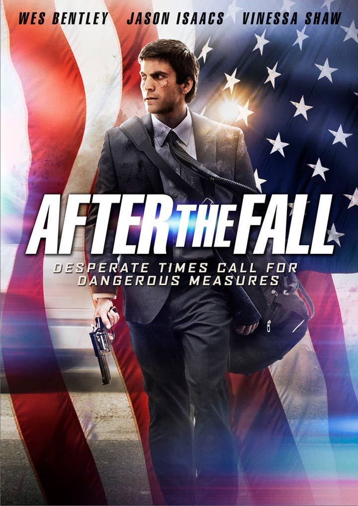 After the Fall Poster #1