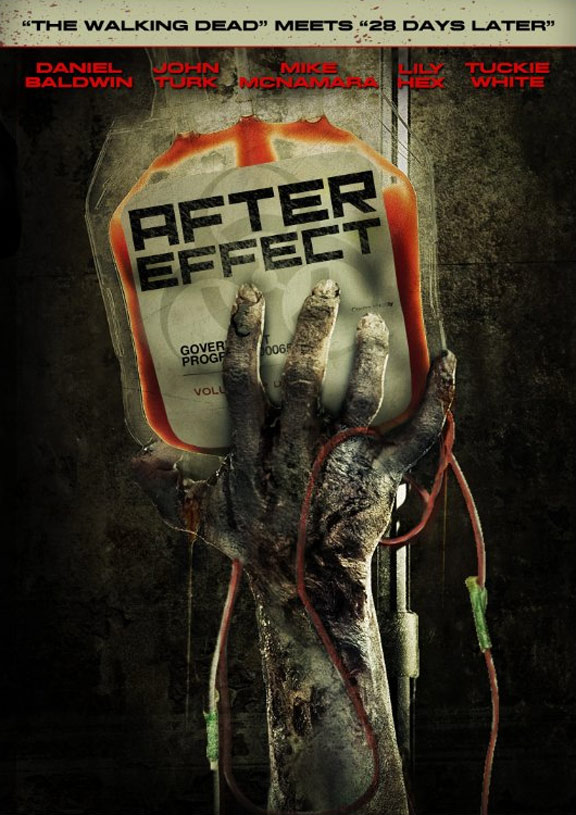 After Effect Poster #1