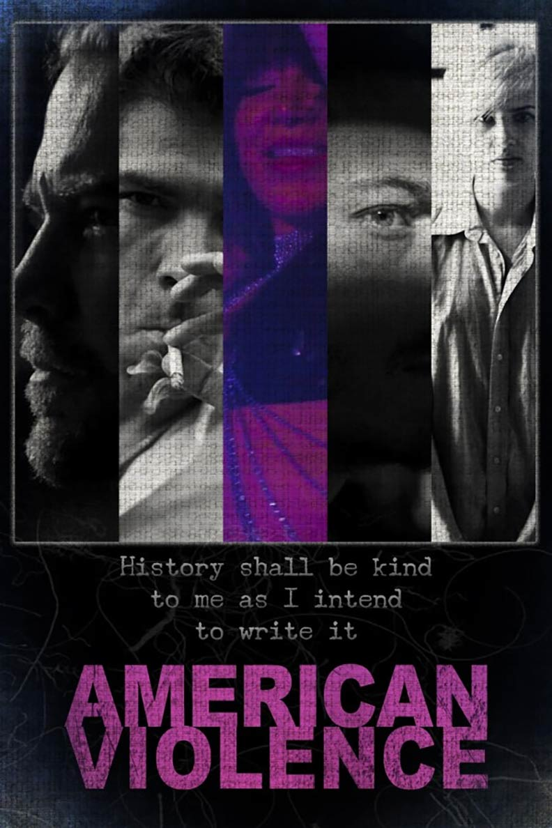 American Violence Poster #1