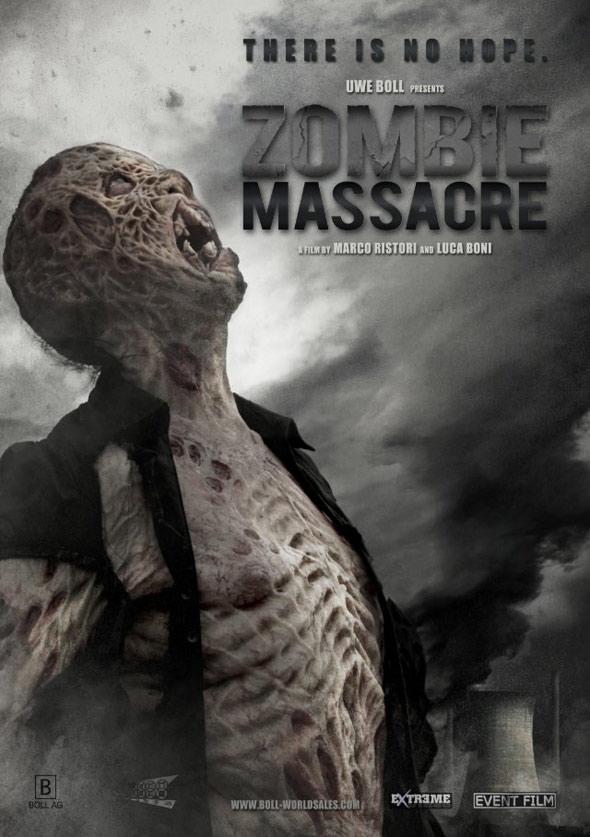 Apocalypse Z Poster #1