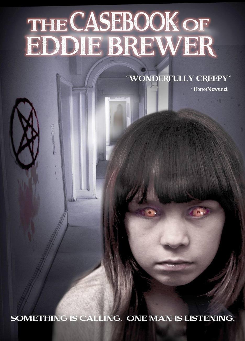 The Casebook of Eddie Brewer Poster #1