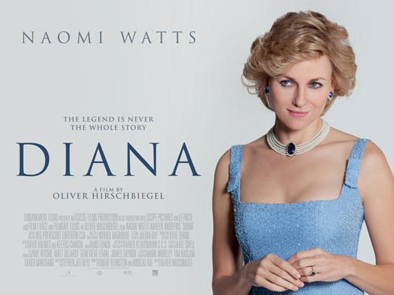 Diana Poster #2