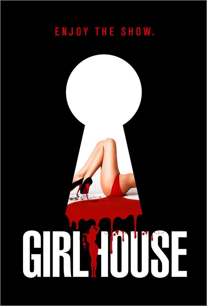 GirlHouse Poster #1