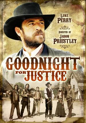 Goodnight for Justice Poster #1