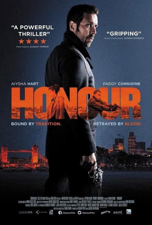 Honour Poster #1