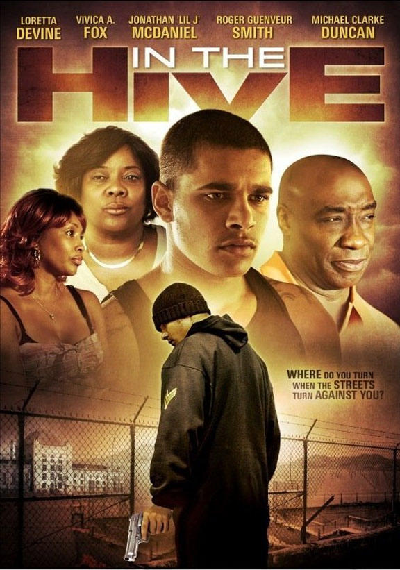 In the Hive Poster #1