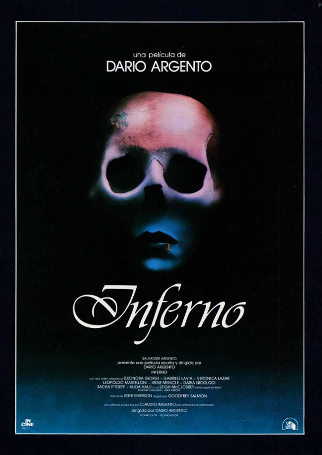 Inferno Poster #1