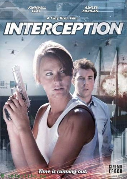 Interception Poster #1