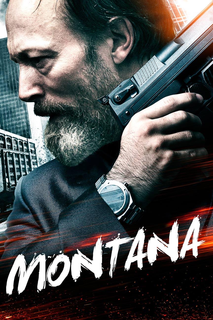 Montana Poster #1