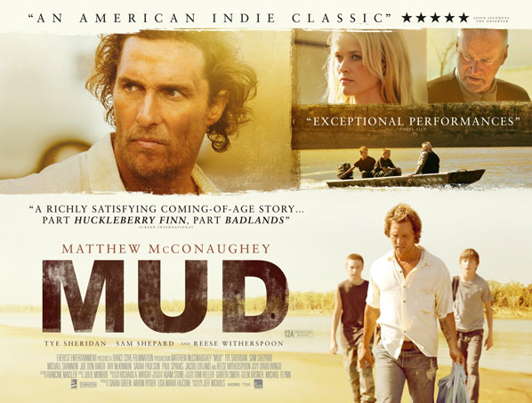 Mud Poster #2