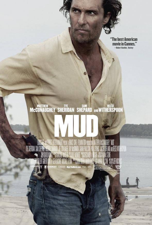 Mud Poster #1