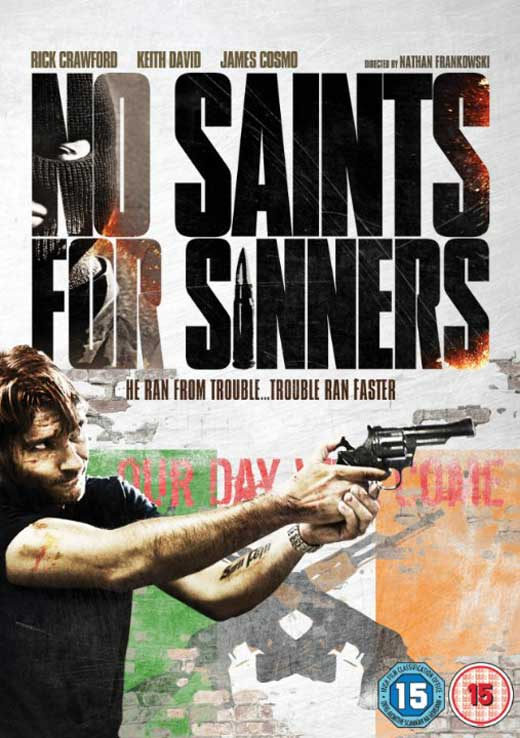 No Saints for Sinners Poster #1