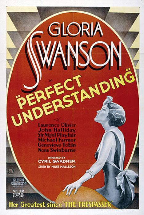 Perfect Understanding Poster #1