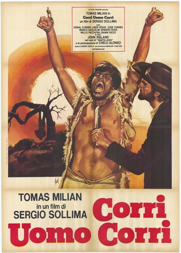 RUN, MAN, RUN (1968) ile ilgili görsel sonucu
