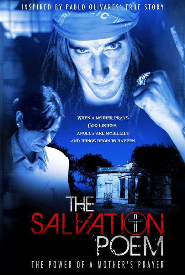 The Salvation Poem Poster #1