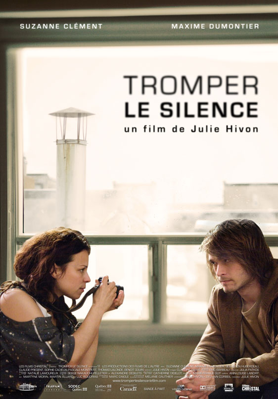 Silence Lies (Tromper le silence) Poster #1