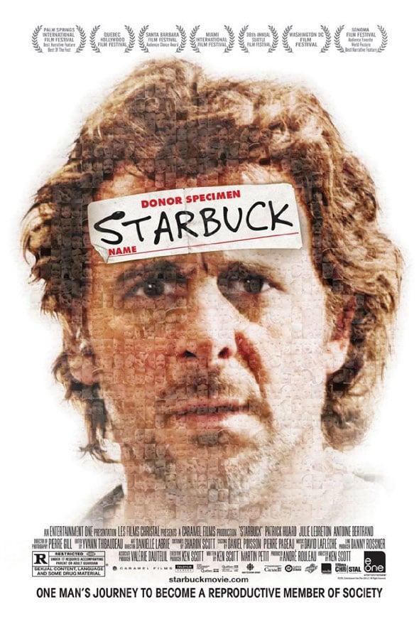 Starbuck Poster #1