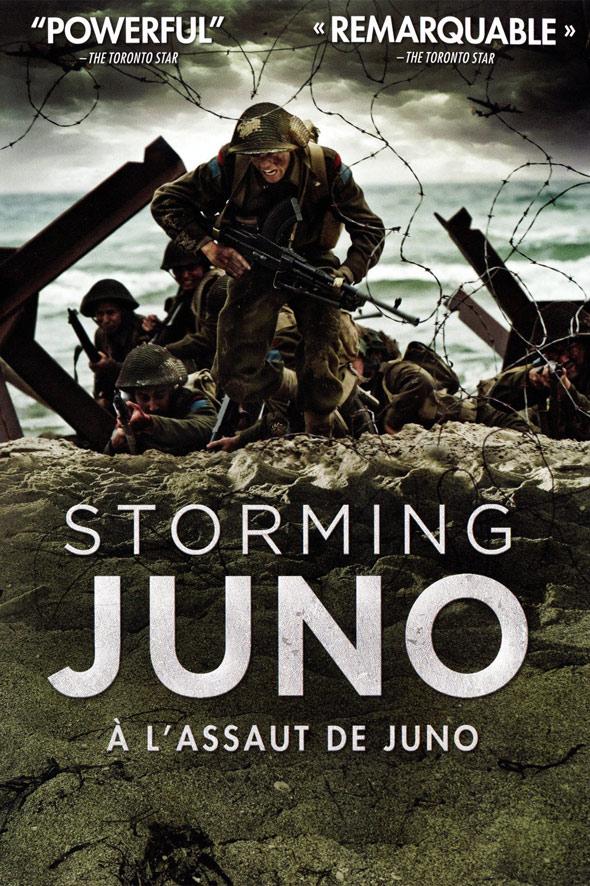 Storming Juno Poster #1