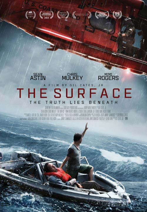 The Surface Poster #1