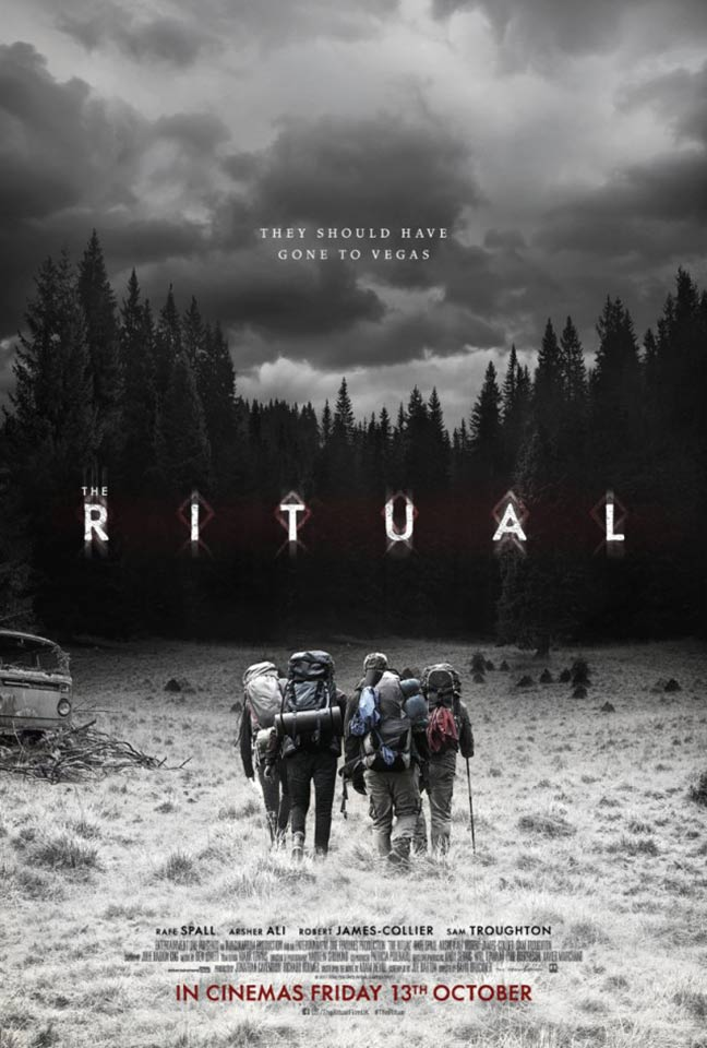 The Ritual Poster #1