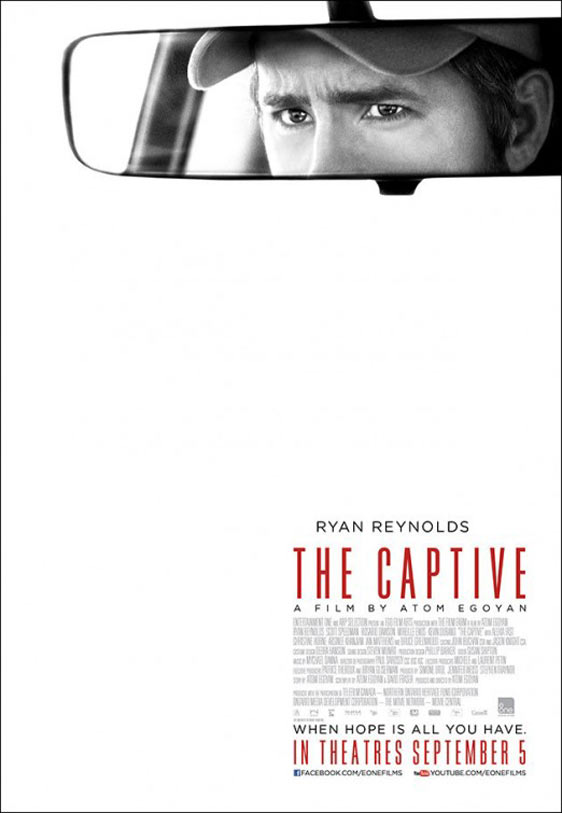 The Captive Poster #2