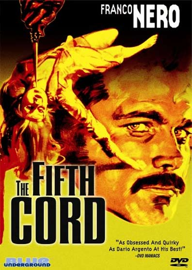 The Fifth Cord Poster #1