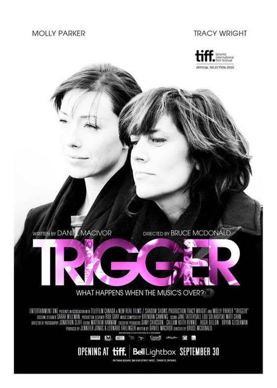 Trigger Poster #1