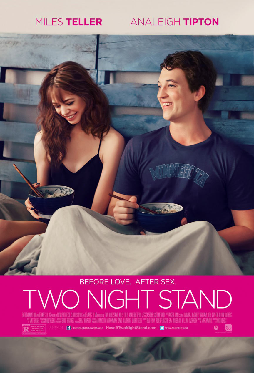 Two Night Stand Poster #1