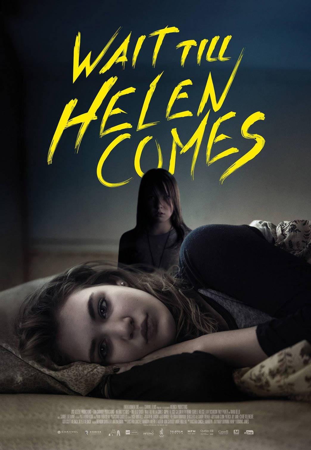 Wait Till Helen Comes Poster #2