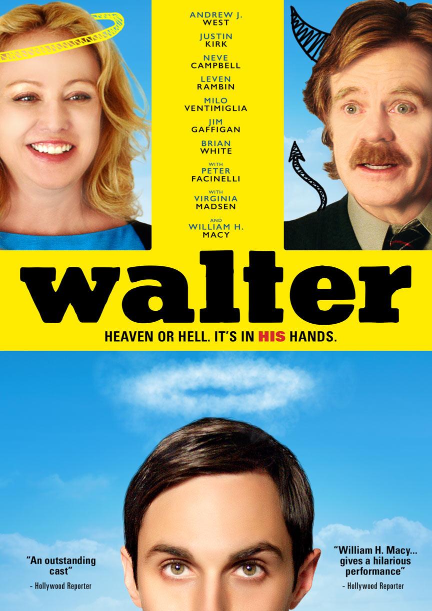 Walter Poster #1