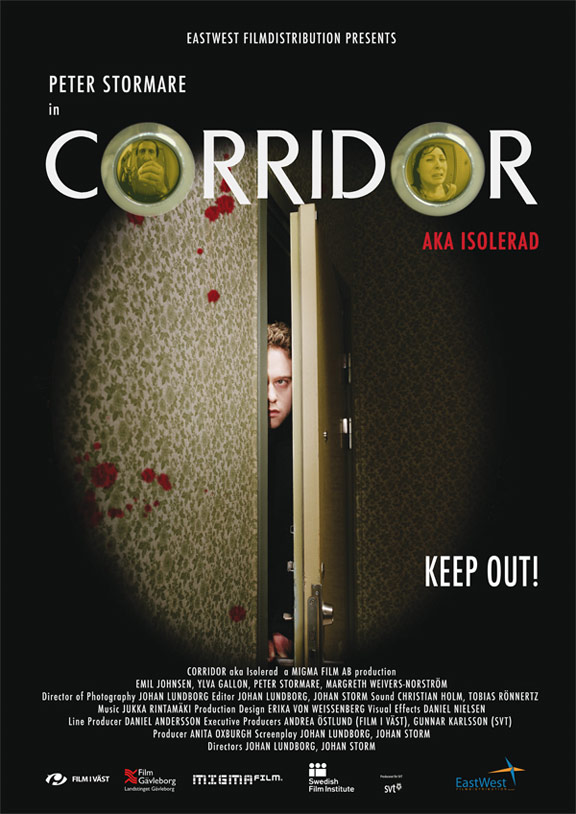 Corridor Poster #1