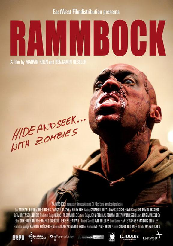 Rammbock Poster #1