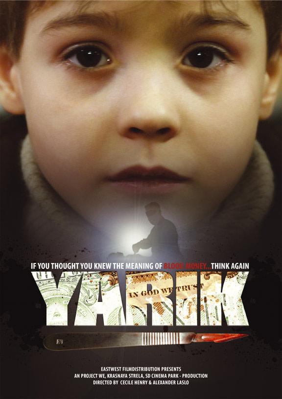 Yarik Poster #1