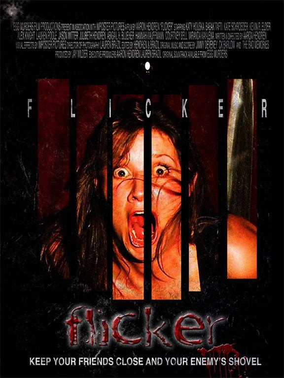 Flicker Poster #1