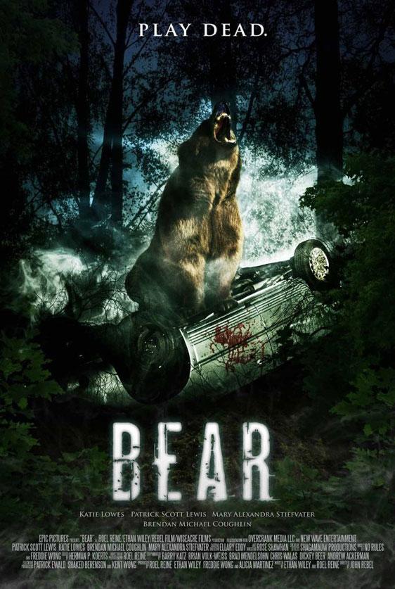 Bear Poster #1