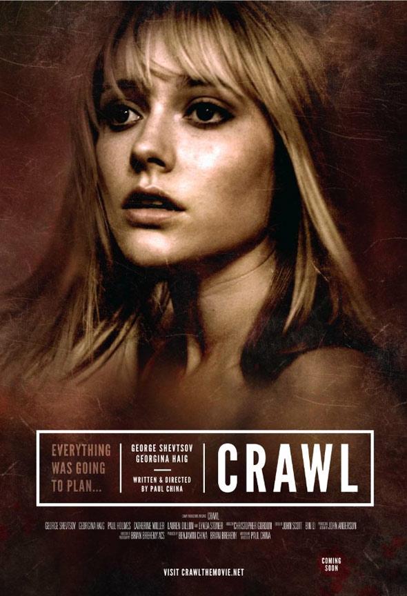 Crawl Poster #1
