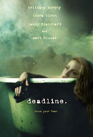 Deadline Poster #2