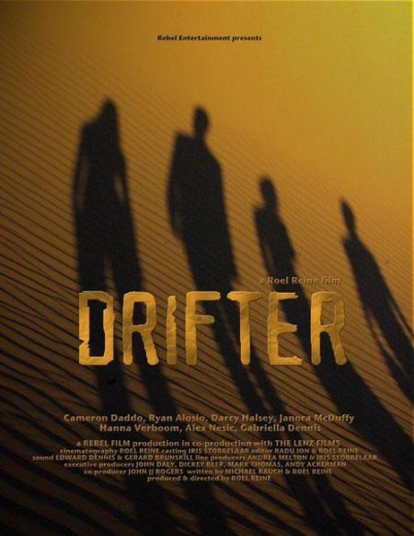 Drifter Poster #1