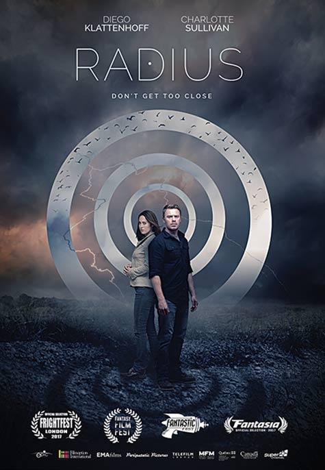 Radius Poster #1