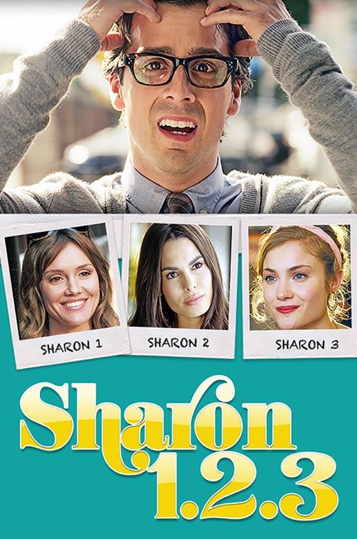 Sharon 1.2.3. Poster #1